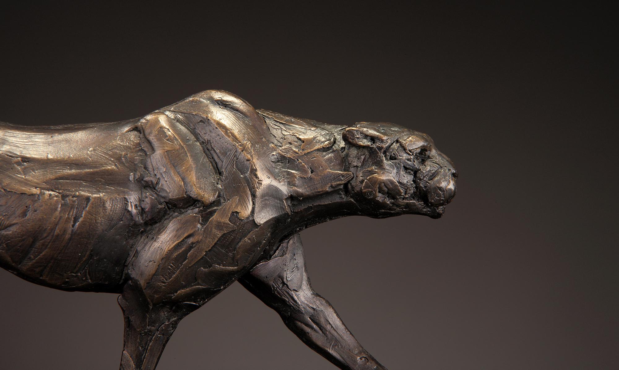 Ian Greensitt Sculpture
